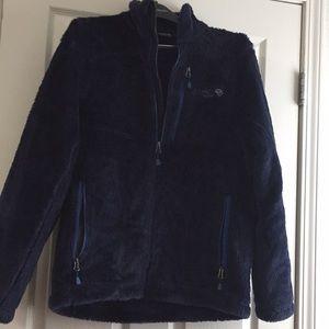 Mountain hard wear men's jacket size M